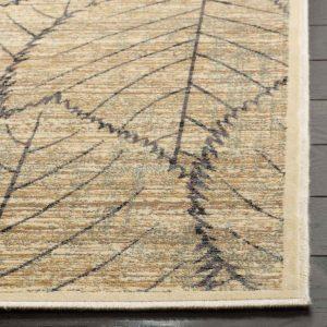 Martha Stewart Rug Charcoal 74125-2440