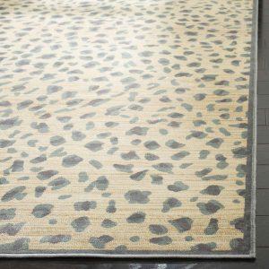 Martha Stewart Rug Light Grey 74134-2740
