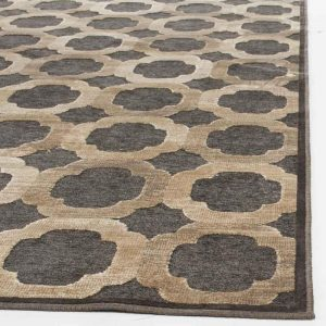 Martha Stewart Rug Brown 74302-3330