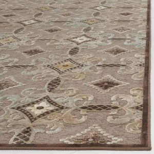 Martha Stewart Rug Brown 74303-1331