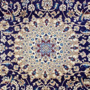 Persian Nain Shah Abbas motif -k10231