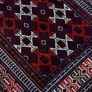 Afghan Nomadic Carpet- k10075