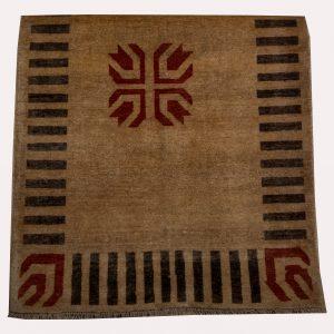 A rare Chobi Gabbeh carpet-K9288